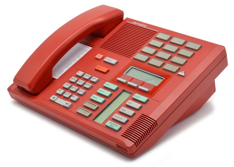 Nortel Norstar M7310 Phone