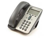 Cisco CP-7905G Charcoal IP Display Speakerphone - Grade A