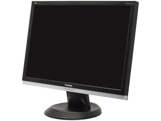 "Viewsonic VA2226W 21.6"" Widescreen LCD Monitor - Grade C"