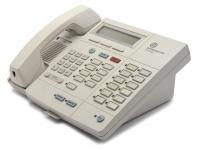 Southwestern Bell DKS 925 Professional Station Phone - White