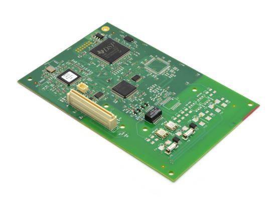 Avaya IP500 Universal T1/PRI 1 Daughter Card (700417439)