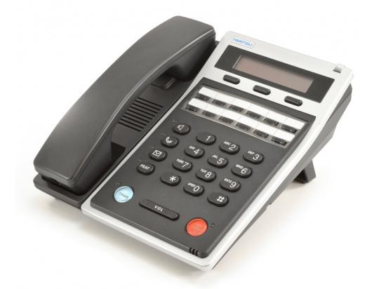 Iwatsu Omega-Phone ADIX NR-A-12SKTD 12-Button Standard Digital Phone (104305)
