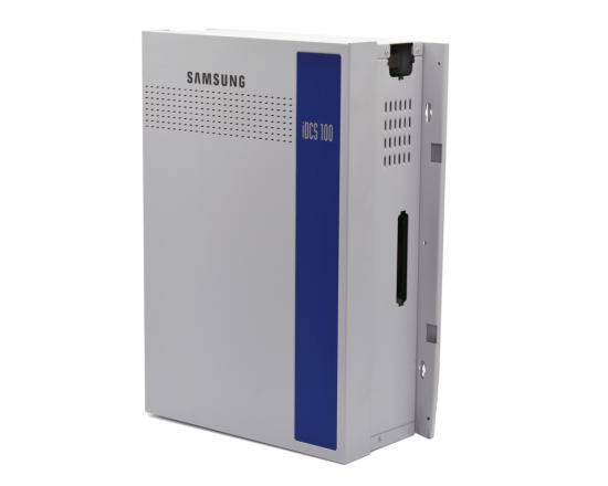Samsung iDCS 100 Main Cabinet Without Power Supply (KP100DM1)