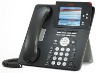 Avaya 9650C 16-Button Black IP Display Speakerphone