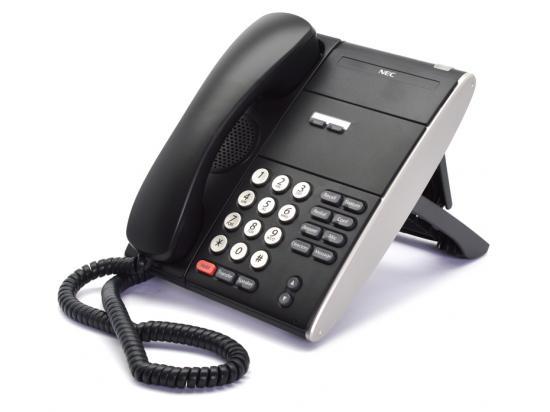 NEC DT310 Univerge DTL-2E-1 Black Digital Phone - Grade A