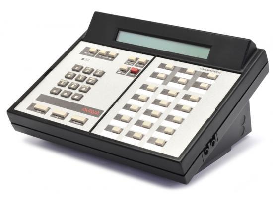 Avaya Callmaster IV 603F1-A-003 Digital Display Phone - Grade A