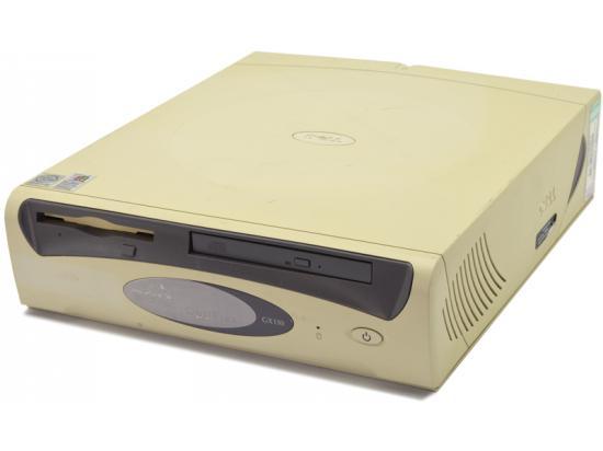 Dell Optiplex GX110 SFF Desktop Pentium 3 733 MHz 1GB Memory 250GB HDD