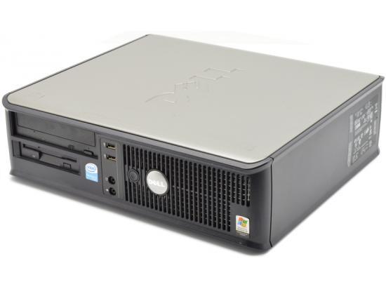 Dell Optiplex GX620 Desktop Pentium D 3.2GHz 2GB DDR2 250GB HDD
