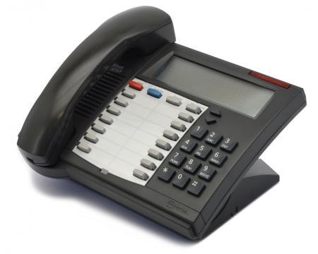 Mitel Superset 4150 Charcoal TouchScreen Speakerphone (9132-150-200-NA)