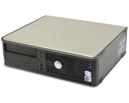 Dell OptiPlex 755 Desktop Computer Intel Core 2 Duo (E6550) 2.33GHz 4GB DDR2 250GB HDD