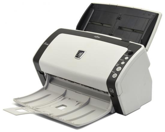 Fujitsu fi-6130z Sheet Fed Duplex Scanner (PA03630-B055) - Grade A