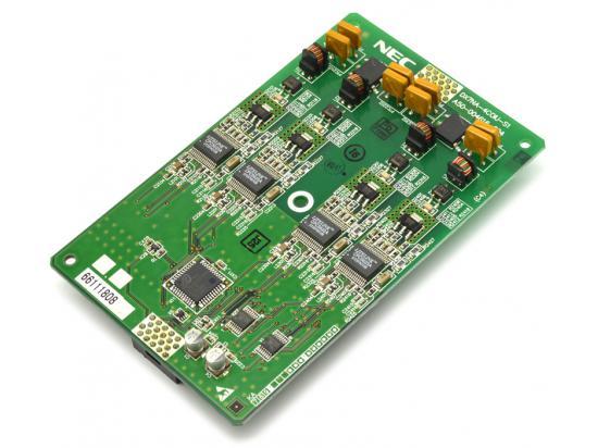 NEC DSX-40 4COIU-S1 4-Port CO Line Card (1091001)