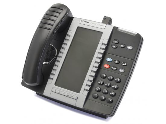 Mitel 5340 IP Dual Mode Large Backlit Display Phone w/ Cordless Handset (50005071, 50005521, 50005405)