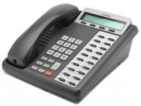 Toshiba Strata DKT3220-SD 20-Button Charcoal Display Speakerphone
