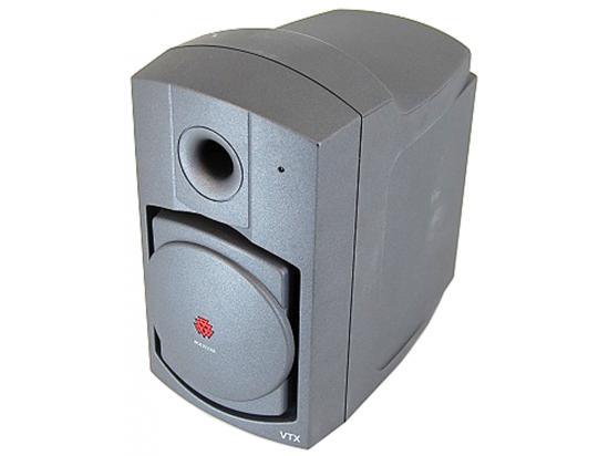 Polycom SoundStation VTX1000 Subwoofer AMP Speaker System (2200-07242-001)