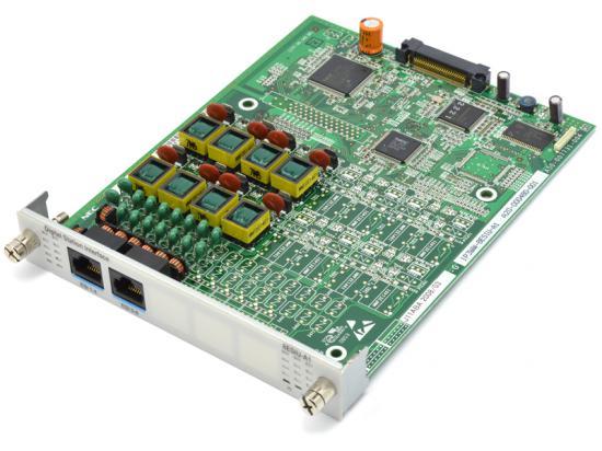 NEC UX5000 IP3WW-8ESIU-A1 8 Port Digital Station Blade (0911036)