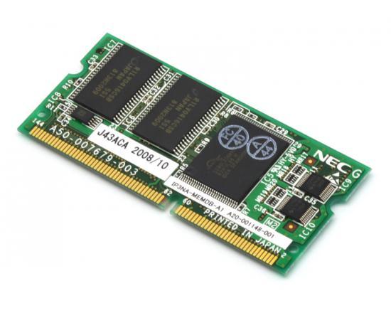 NEC UX5000 Memory Expansion Daughter Board (0911060)  IP3NA-MEMDB-A1
