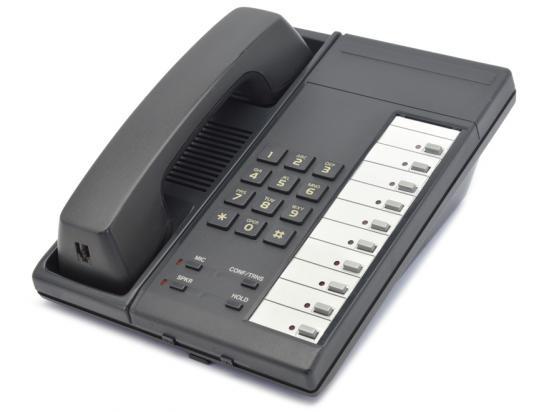 Toshiba Strata EKT6510-S Charcoal Speakerphone - Grade A
