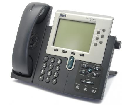 Cisco 7961G-GE IP Phone SIP Drivers for Windows Mac