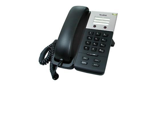 Yealink T18P Basic Level IP Phone