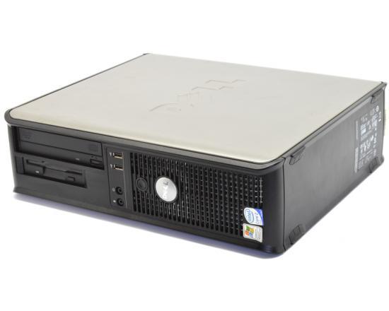 Dell OptiPlex 330 Desktop Computer Intel Core 2 Duo (E4600) 2.4GHz 2GB DDR2 250GB HDD