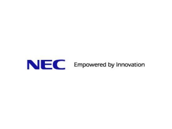 NEC SL1100 IP4WW-60D 60-Button DSS Console (White) 1100064 - New