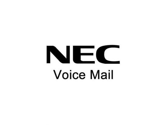 NEC SL1100 CF 2 Ports/15 Hours Voice Mail