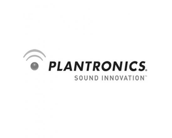 Plantronics AC Adapter, Straight Plug, Savi WO1/WO2, CS500