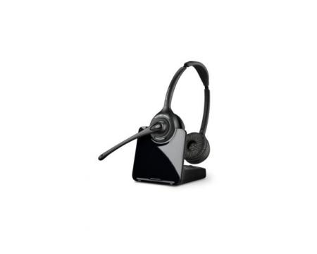 Plantronics CS520-XD HD Wireless Binaural Headset - Grade B