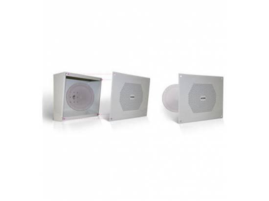 VALCOM Vandal Resistant Wall Speaker