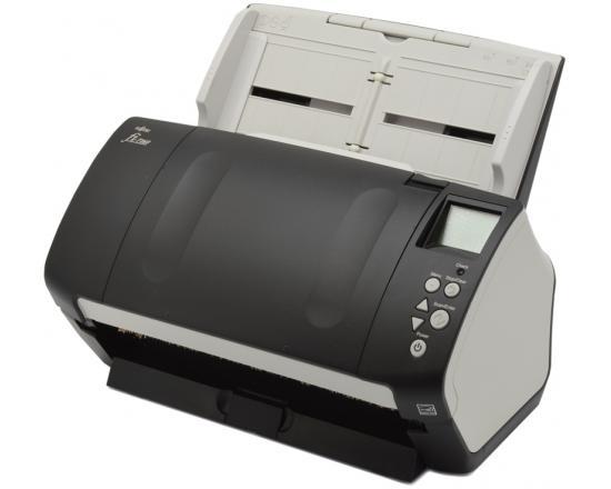 Fujitsu fi-7160 Sheet Fed Document Scanner (PA03670-B055) - Grade B