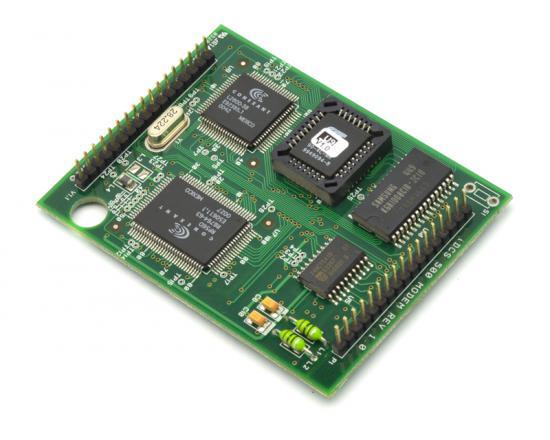 Samsung iDCS 500 Modem Board (KP500DBMOD/XAR)