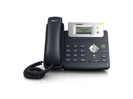 Yealink T21P Enterprise HD IP Phone