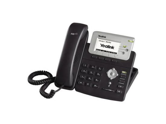Yealink T22P Professional IP Display Phone