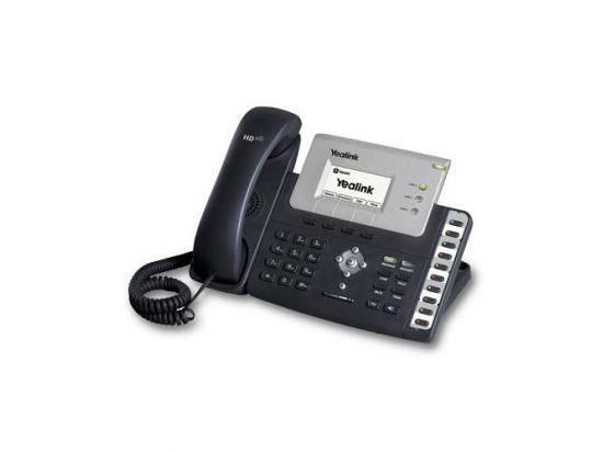 Yealink T26P Advanced IP Phone