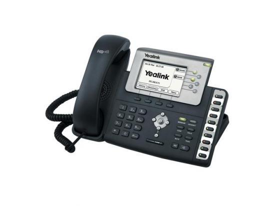 Yealink T28P Executive IP Phone