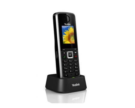 Yealink W52H DECT SIP Additional Wireless Handset
