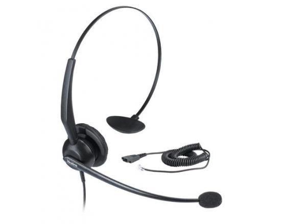 Yealink YHS32 Noise Canceling Headset