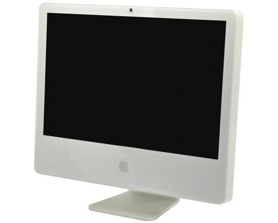 "Apple iMac 6,1 A1200 24"" AiO Computer Core 2 Duo-T7400 2.16GHz 1GB DDR2 500GB HDD - Grade A"