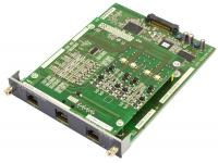 NEC  Univerge SV8100 CD-8COTBH Loop/Ground Start Trunk Card w/ Daughter Board (670213)