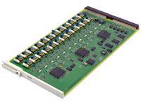 Avaya Definity TN2224CP 2-Wire 24-Port Digital Circuit Pack