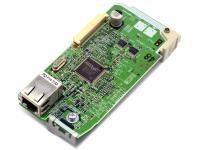 Panasonic KX-TVA594 LAN Interface Card
