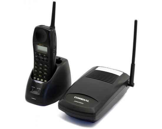 Comdial Scout II Cordless Phone (9700-00)