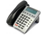 """NEC Dterm ITH-4D-3 4 Button IP Display Phone (780099) """"Grade B"""""""