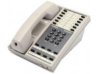 Comdial Executech 6714X-PG 14 Line Speakerphone - Pearl Gray