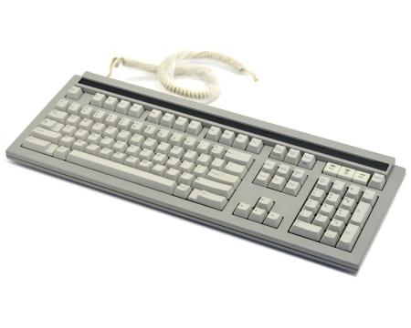 840358-01 PC Enhanced Terminal Keyboard
