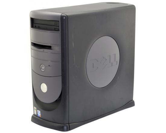 Dell Dimension 4500 Tower Pentium 4 2.0GHz 1GB Memory 250GB HDD