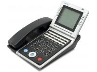 Iwatsu Omega-Phone ADIX NR-A-18IPKTD 18-Button Enterprise IP Phone (104302)