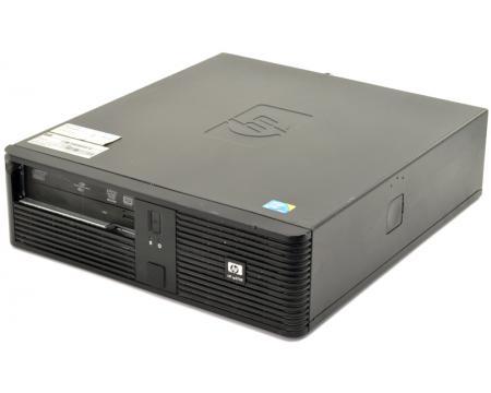 HP RP5700 Pentium Core 2 Duo (E6400) 2.13GHz 2GB Memory 250GB HDD