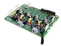 Toshiba BCOCIU1A 4-Port Circuit Loop Start Caller ID Card